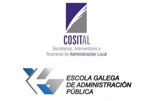 Curso A nova Lei de contratos do sector público para o persoal das entidades locais de Galicia